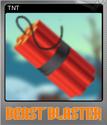 Beast Blaster Foil 9