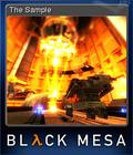 Black Mesa Card 7