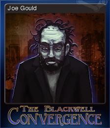 Blackwell Convergence Card 3