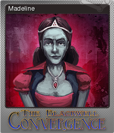 Blackwell Convergence Foil 5