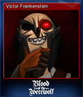 Blood of the Werewolf Card 7