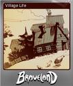 Braveland Foil 1