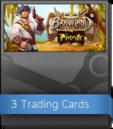 Braveland Pirate Booster Pack