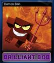 Brilliant Bob Card 9