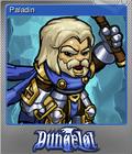 Dungelot Shattered Lands Foil 1