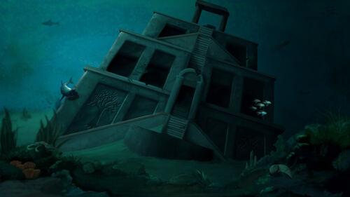 Dungeon of Elements Artwork 4