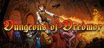 Dungeons of Dredmor Logo
