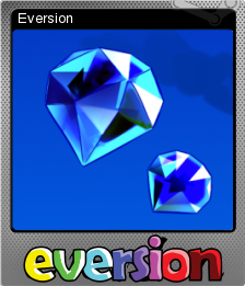 Eversion Foil 1