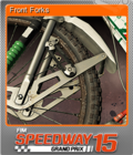 FIM Speedway Grand Prix 15 Foil 6