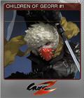 GunZ 2 The Second Duel Foil 6