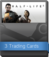 Half-Life 2 Booster Pack
