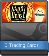 Haunt the House Terrortown Booster Pack