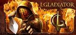 I Gladiator Logo