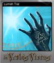 In Verbis Virtus Foil 01