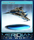 Meridian New World Card 8