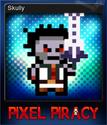 Pixel Piracy Card 9
