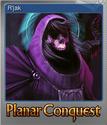 Planar Conquest Foil 07