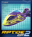 Riptide GP2 Card 04