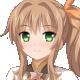 Sakura Angels Badge 5