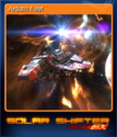 Solar Shifter EX Card 2