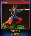 Spirit Of War Card 6