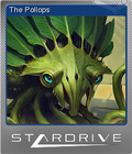 StarDrive Foil 4