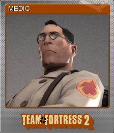 Team Fortress 2 Foil 3