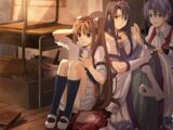 The Legend of Heroes: Trails in the Sky - Playful Princess