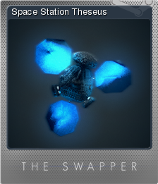 The Swapper Foil 3