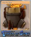Tower of Guns Foil 3