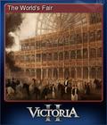 Victoria II Card 6