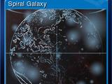 Wallpaper Engine - Spiral Galaxy