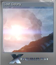 X Rebirth Foil 2