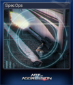 Act of Aggression Card 2