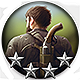 Age of Survival Badge 4