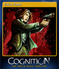 Cognition An Erica Reed Thriller Card 3