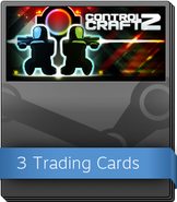 Control Craft 2 Booster Pack