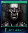 Doorways Card 2