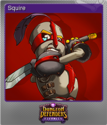 Dungeon Defenders Eternity Foil 7