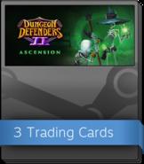 Dungeon Defenders II Booster Pack