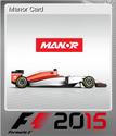 F1 2015 Foil 04