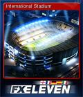 FX Eleven Card 7