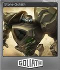 Goliath Foil 2