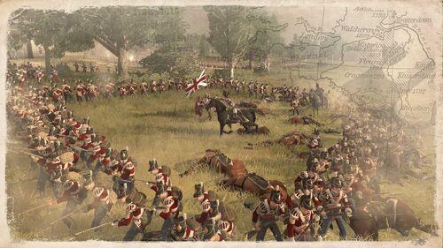 Napoleon Total War Artwork 3