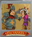 New Yankee in King Arthur's Court Foil 4