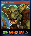 Orcs Must Die! 2 Card 3