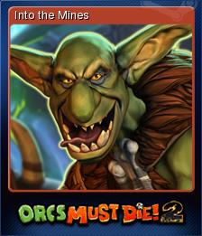 Orcs Must Die! 2 Card 3