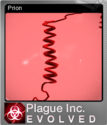 Plague Inc Evolved Foil 5