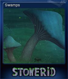 Stonerid Card 4