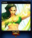 Street Fighter V Card 8